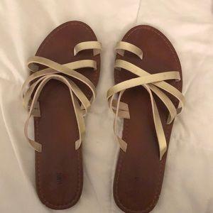 Target Fashion sandals